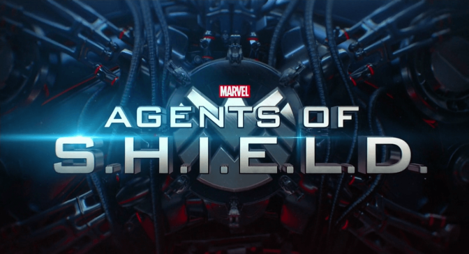 Agents of SHIELD 4×15 - Self Control