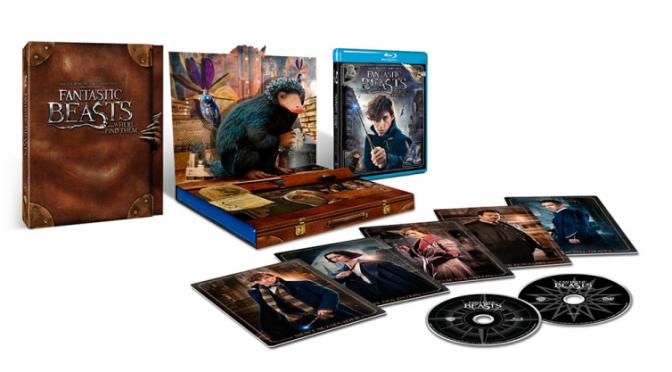 Nas Prateleiras: Lançamentos em Blu-ray – Abril (2017)