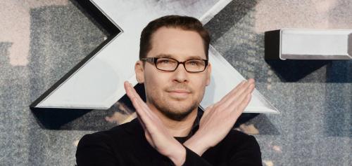 X-Men Pilot Bryan Singer