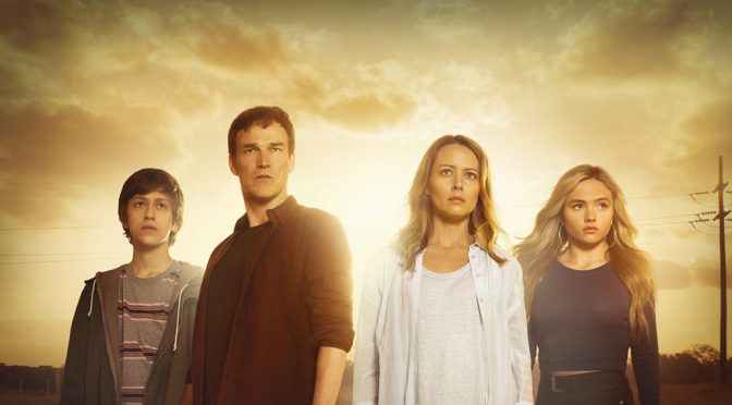 Trailer de The Gifted