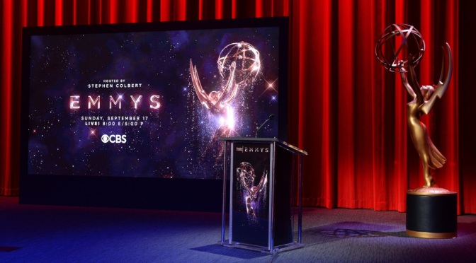 Indicados ao Emmy Awards 2017
