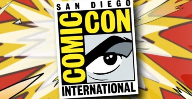 [O que rolou] San Diego Comic Con 2017