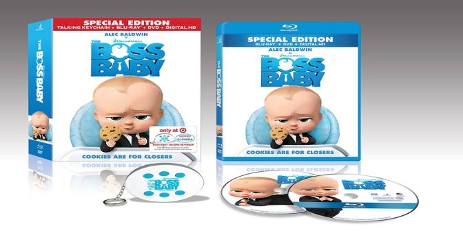 Nas Prateleiras: Lançamentos em Blu-ray – Julho (2017)