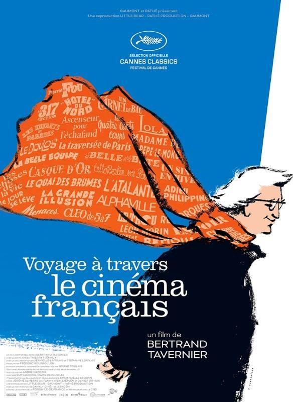 viagem ao cinema francês
