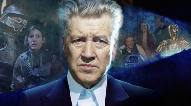 Fanmade: E Se David Lynch tivesse dirigido O Retorno de Jedi?
