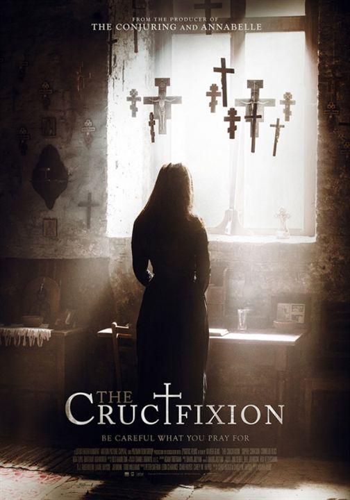 A Crucificação – Demônios são Reais