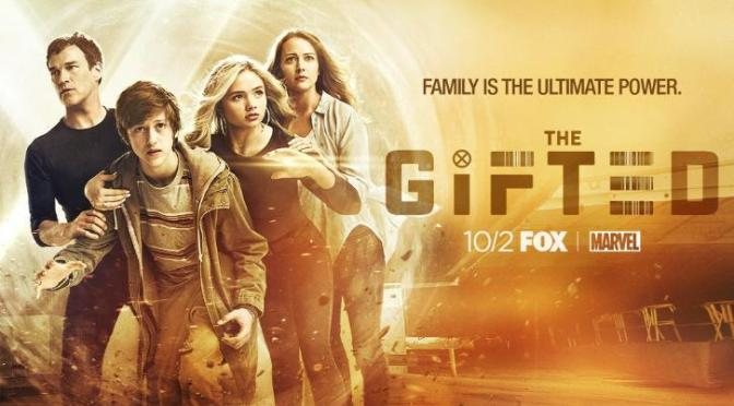 The Gifted – Piloto