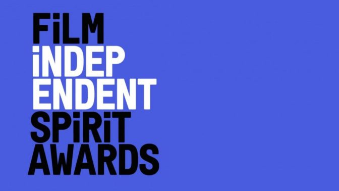 Indicados ao Independent Spirit Awards 2018