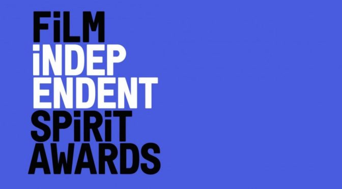 Indicados ao Independent Spirit Awards 2018