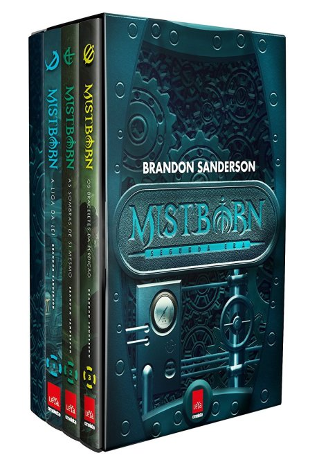 2ª Era de Mistborn