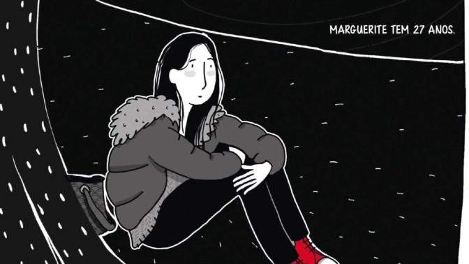 Favoritos 2017 – Quadrinhos