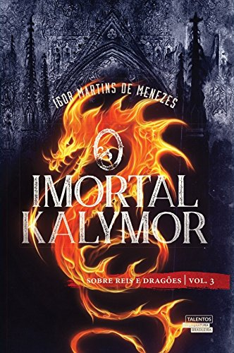 O imortal Kalymor