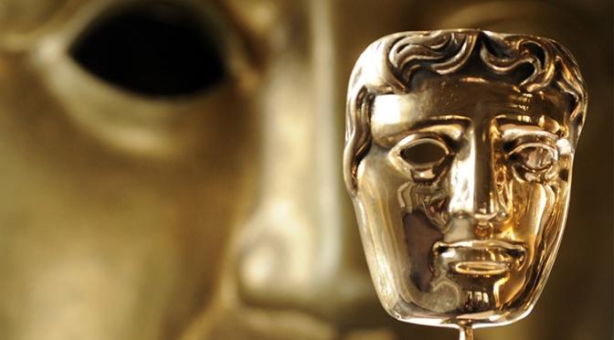 Indicados ao BAFTA 2018