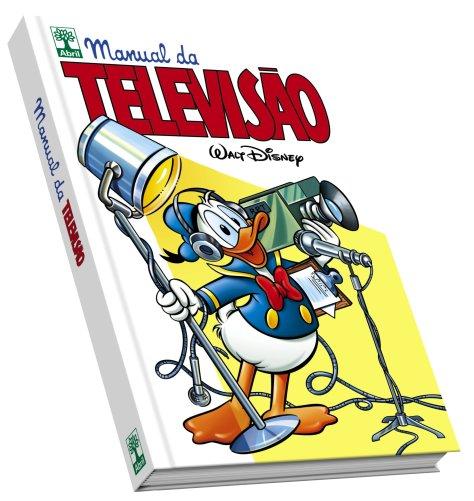 Manual Disney da Televisão