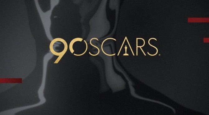 Previsões Oscar 2018 – Indicados