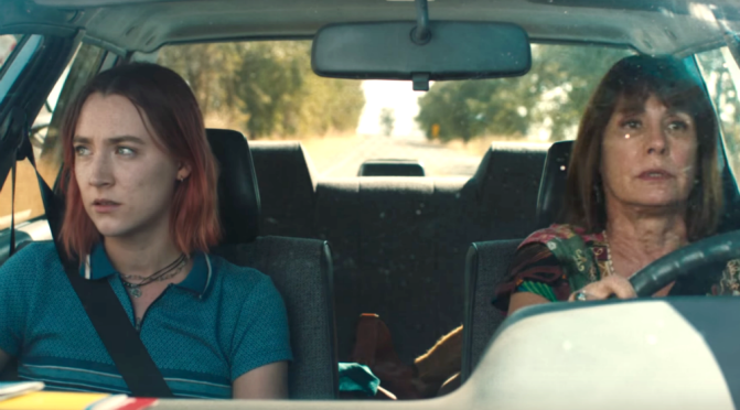 Lady Bird – A Hora de Voar