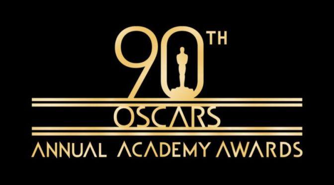 [Especial] Oscar 2018
