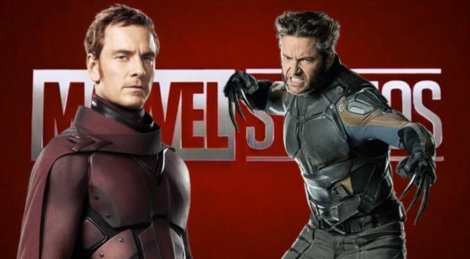 Fanmade: Avengers Vs X-Men