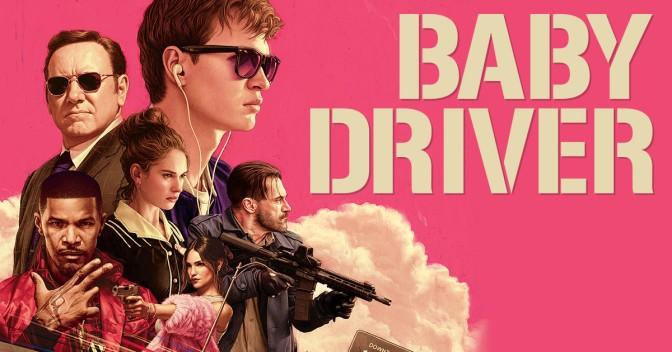 Baby Driver – Em Ritmo de Fuga