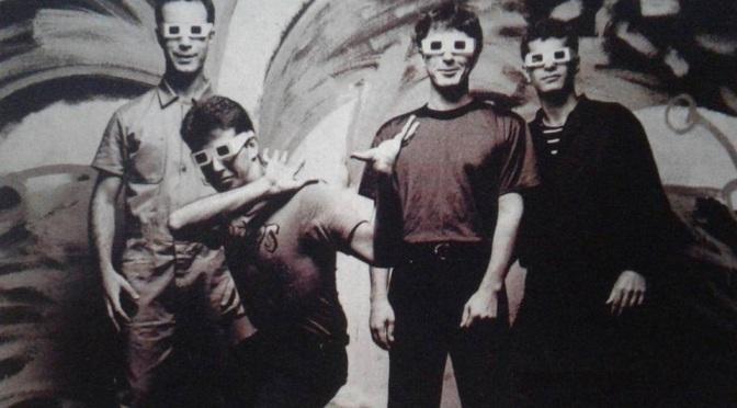 Psicoacústica (1988) – Ira!