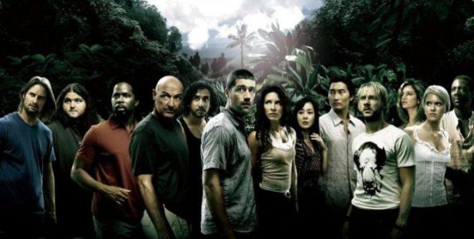 Lost – Oito anos desde a finale