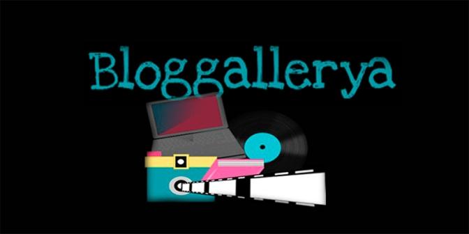 Sete vidas, sete sonhos, sete anos de Bloggallerya!