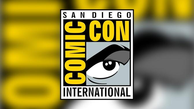 [O que rolou] San Diego Comic Con 2018