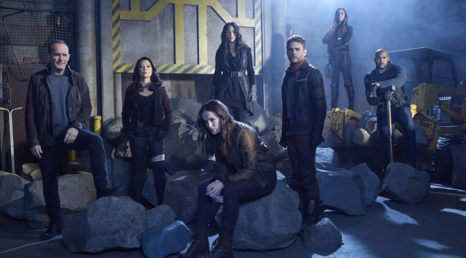 Agents of SHIELD – 5ª Temporada