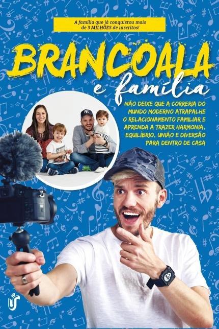 Brancoala e Familia