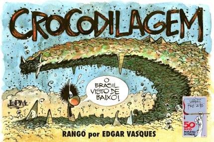 Crocodilagem