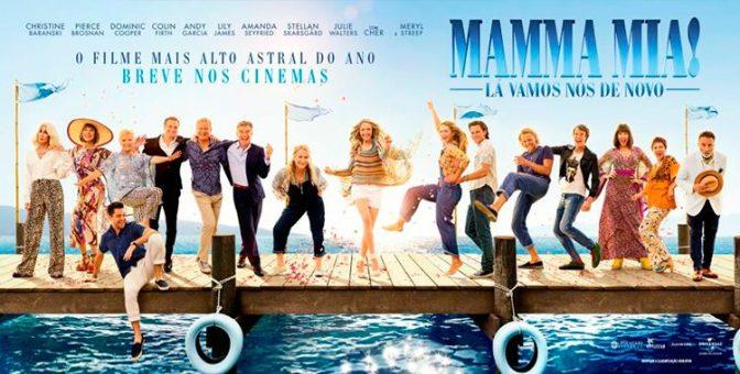 Bons Filmes em Agosto (2018)