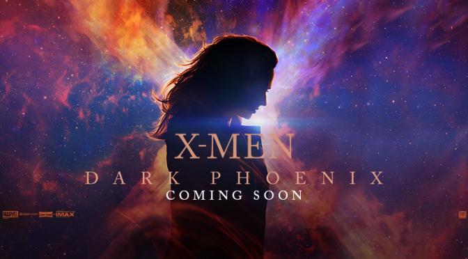 Novidades sobre X-Men: Fênix Negra