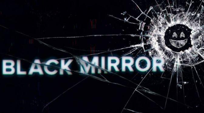 Black Mirror – 1ª Temporada