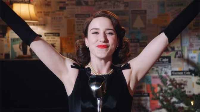 The Marvelous Mrs. Maisel – 1ª Temporada