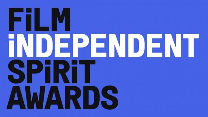 Indicados ao Independent Spirit Awards 2019