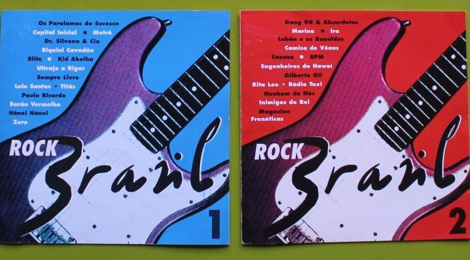 Rock Brasil 1 e 2 (1998)