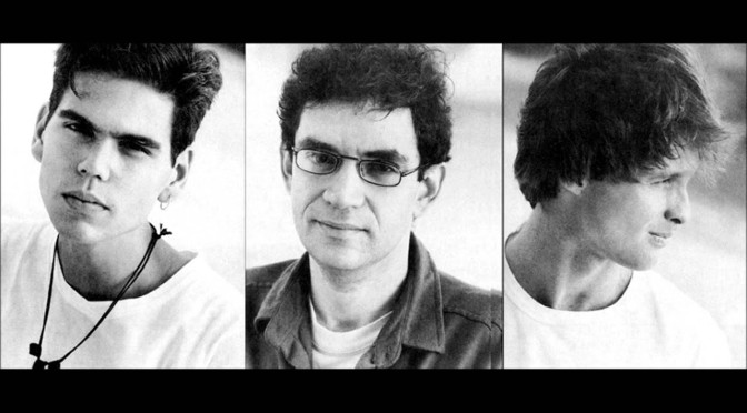 As Quatro Estações (1989) – Legião Urbana