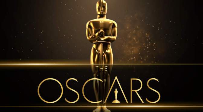Previsões Oscar 2019 – Indicados