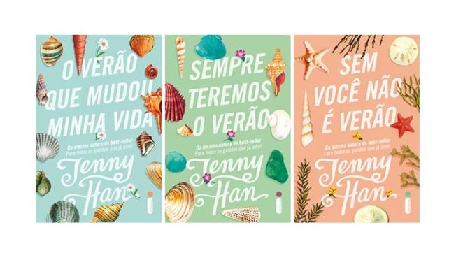 Nas Prateleiras: Lançamentos de Livros – Janeiro (2019)