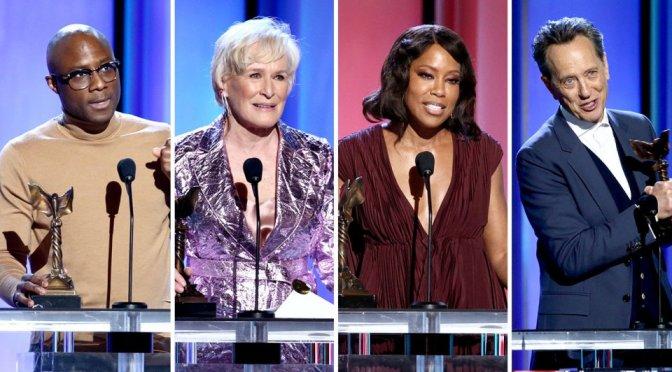 Vencedores do Independent Spirit Awards 2019