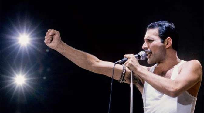 Personalidade: Freddie Mercury