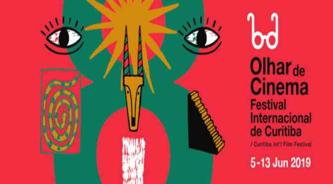 Olhar de Cinema – Festival Internacional de Cinema de Curitiba