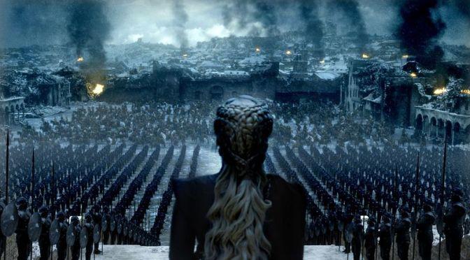 Game of Thrones – Últimas Palavras