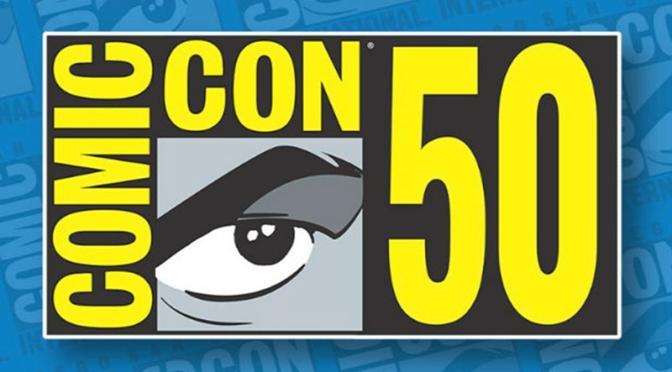 [O que rolou] San Diego Comic Con 2019
