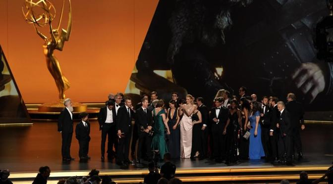 Vencedores do Emmy Awards 2019