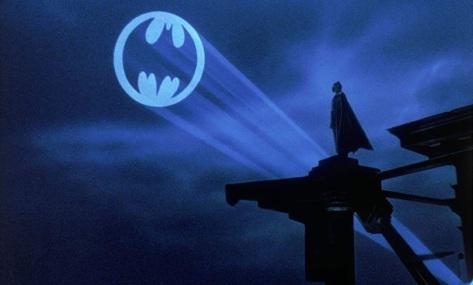 Batman (1989) - encerramento