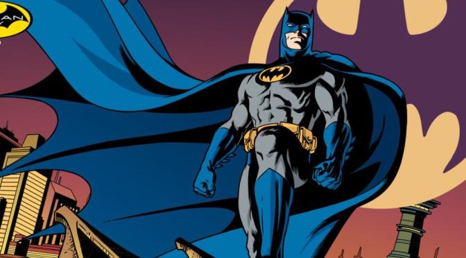 Personalidade: Batman