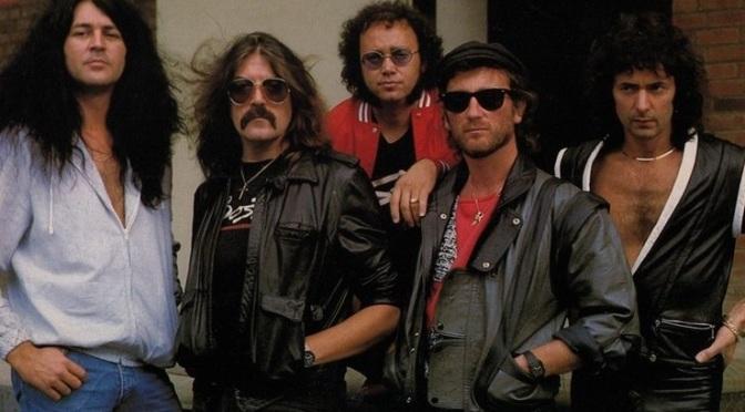 Os Melhores Discos de 1984