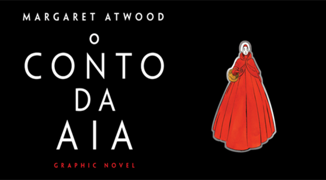 O Conto da Aia (Graphic Novel)