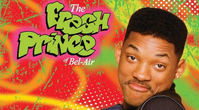 The Fresh Prince of Bel-Air – Um Maluco no Pedaço